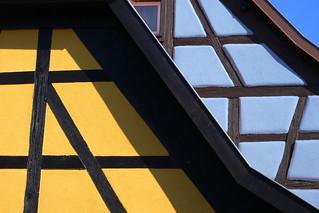 Framed Colours