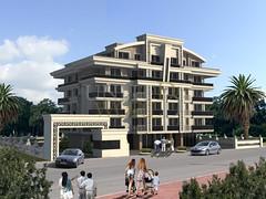 1-1 (s.uwestate) Tags: شقق عقارات منازل بيوت انطاليا تركيا للبيع