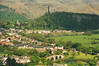 Stirling Castle view (twm1340) Tags: 2000 uk scotland stirling castle stirlingshire wallace national monument