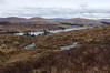 Day 2: Above Loch Tulla (Gregor  Samsa) Tags: spring april outdoors journey trip adventure hike hiking walk walking trek trekking track tracking backpacking exploration nature scenery scenic wild wilderness scotland scottish westhighlandway path footpath trail wandering loch tulla lochtulla