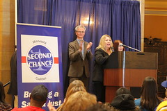 Second Chance Day on the Hill