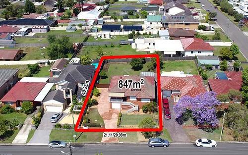 13A Gipps St, Smithfield NSW 2164