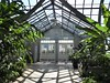 Chicago, Garfield Park Conservatory, Tropical Plants Plus Doorway with Shadows (Mary Warren 10.3+ Million Views) Tags: chicago garfieldparkconservatory nature flora plants green tropicalplants leaves foliage door portal entrance shadows