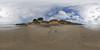 Ano Nuevo State Park Beach (lsalcedo) Tags: equirectangular beach anonuevo