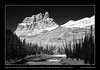 Afternoon with Castle Mountain, Stuart Knob and Helena Ridge, Banff National Park, Alberta (kgogrady) Tags: banffnationalpark castlemountain helenaridge infrared landscape stuartknob winter banff alberta canada 2018 blackandwhite canadianlandscapes blackwhite canadianrockies cans2s canadianrockieslanscape albertalandscapes bw canadianmountains canadiannationalparks bowriver