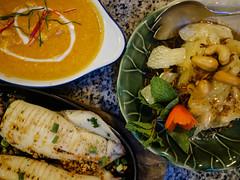 Thailand - Bangkok - Thonburi (st3000) Tags: asia seasia thailand southeastasia bangkok thonburi gm5 lumix 20mm travel siam seafood thaifood food foodie tasty