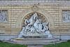 2016.09.11.004 BOLOGNE - Fontaine dite de la Femme du Géant (Neptune) (alainmichot93 (Bonjour à tous - Hello everyone)) Tags: 2016 italie europe ue italia emilieromagne bologne bologna architecture fontaine sculpture cheval neptune statue femme