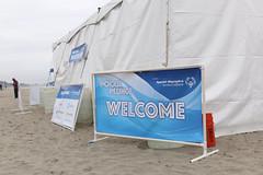 3/10/18 Special Olympics Polar Plunge in Aptos (Special Olympics Northern California) Tags: 2018 santacruz polarplunge banners letr police cop