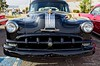 Black Beauty (Kool Cats Photography over 9 Million Views) Tags: car pontiac vehicle grille carshow black headlights