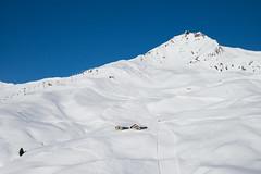 Arosa, Switzerland (romanboed) Tags: leica m 240 europe switzerland arosa lenzerheide weisshorn slope piste alps mountains winter ski snow landscape mountainscape summilux 50