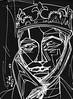 Silenzio #01 - Artist: Leon 47 ( Leon XLVII ) (leon 47) Tags: silenzio silence leon 47 xlvii triangolismo triangulism enigma metafisica gothic artist abstract portrait drawing metaphysical pittura metaphysics art surrealism surrealismo arte astratta minimalism minimalismo individualismo individualism individuality umanismo humanism giorgio de chirico arnold böcklin arthur schopenhauer friedrich nietzsche artwork sell by buy original sketching