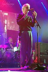Franz Ferdinand (what rough beast) Tags: franzferdinand alexkapranos paulthomson live liveinconcert liveconcert livekonzert music musik köln cologne palladium