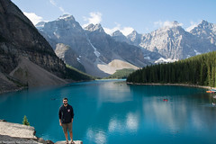 20170904-DSC_0269.jpg (bengartenstein) Tags: canada banff glacier nps glaciernps montana canada150 mountains moraine morainelake manyglacier lakelouise hiking fairmont