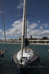 1803Malaga040 (Stefan Heinrich Ehbrecht) Tags: malaga spanien spain espana andalusien andalucia hafen port puerto harbour