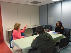 Spanish Conversation Hour 3-12-18