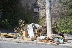 _SSB4290 (Edson Grandisoli. Natureza e mais...) Tags: regiãosudeste lixo resíduo irregular ilegal rua descaso zonaurbana poluição sólido