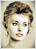 Sophia (plismo) Tags: portrait sophia face color plismo sophialoren eyes lips moviestar filmstar italy italian