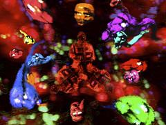 VHS Still from Elliot the movie by Craig Jacobson (37 of 37) (cassandra sechler) Tags: artist bayarea cameraoperator cassandrasechler conceptualartist craigjacobson craigrjacobson craigrobertjacobson ddcp ddcpllc director diyfilm diyfilmmaker diytutorial dreamsfordeadcats dreamsfordeadcatsproductions dreamsfordeadcatsproductionsllc elliot elliotthemovie existential filmstill filmmaker horror hotography indiefilm indiefilmmaker photographer photography sanfrancisco sanfranciscoartist sanfranciscobased scifi sfartist vhs vhsstill video videoartist support indie film movie still indiehorror cyber