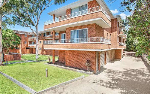 16/67 Hudson Street, Hurstville NSW