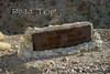 Road Trip! (W9JIM) Tags: w9jim dvnp deathvalley olddeathvalleysign lippencottgrade canon10d 1740mm 40mm rusty roadtrip deathvalleynationalmonument