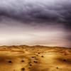 Desert storm (keltia17) Tags: desert storm rain pluie alluvia nuages clouds uae eau sans dunes dunas