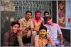 7647 - friendship (chandrasekaran a 47 lakhs views Thanks to all) Tags: holi festival traditions culture india spring chennai riotofcolours friendship love canoneos6dmarkii tamronef28300mm colours radha krishna