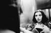 (Loïs Deloup) Tags: monochrome blacknwhite bw blackandwhite analog 35mm 35mmfilm life girl paris ricohgr1 filmphotography muse