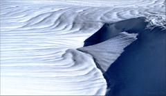 now's snow (Bernergieu) Tags: switzerland berneroberland snow abstract schnee shadow lines schatten linien nieve neige neve