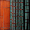 beady eye (foto.phrend) Tags: vertical square green fujifilm portugal abstract lagos beads