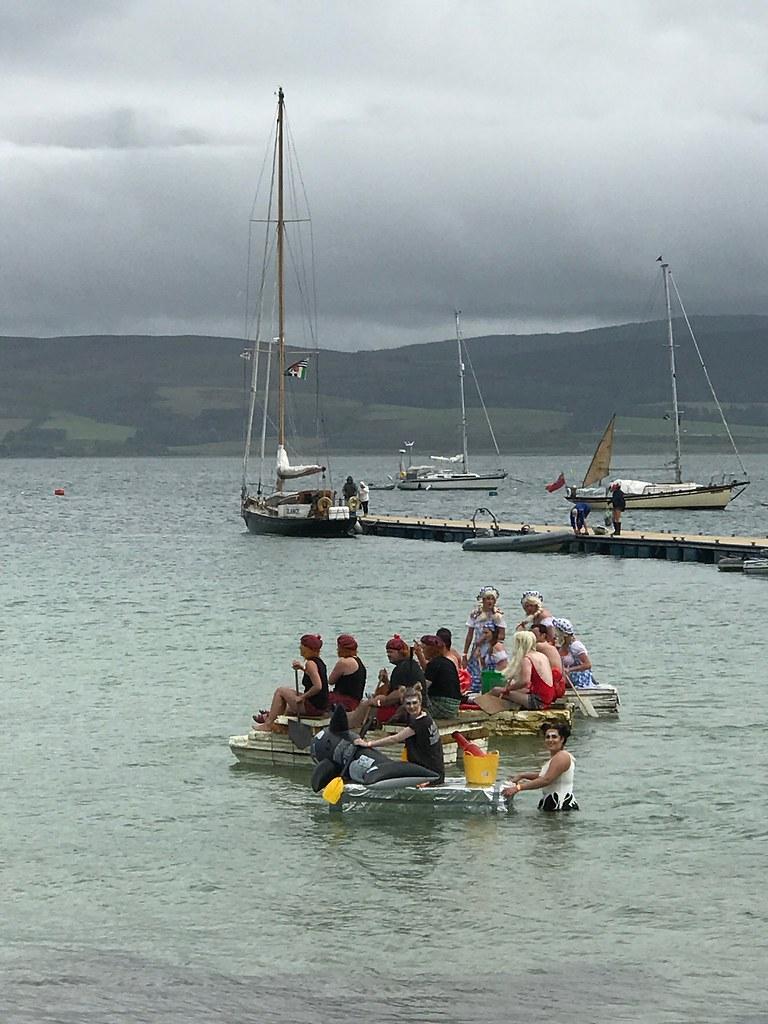 Raft Race 2017 5