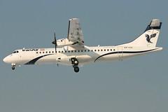 EP-ITH - ATR-72-212A - Iran Air (Rui _Miguel) Tags: epith atr72 thr oiii tehran iranair