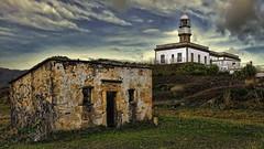 + Faros 218 (jburzuri) Tags: farodepuntainsua farodelariño carnota galicia acoruña faro lighthouse