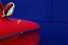 18036772 (felipe bosolito) Tags: red blue car nsu tt fuji xpro2 xf1655 velvia