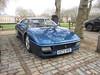 Ferrari 348 TS K573VPD (Andrew 2.8i) Tags: queen queens square bristol breakfast club show meet car cars classic classics v8 italian sports sportscar super supercar targa open roadster rmr ts 348 ts248 ferrari
