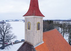 "Rannu kiriku torn • <a style=""font-size:0.8em;"" href=""http://www.flickr.com/photos/47317694@N02/40042818044/"" target=""_blank"">View on Flickr</a>"