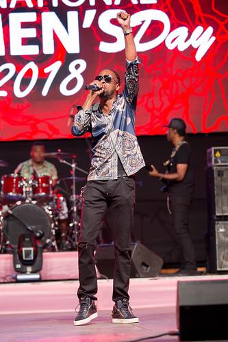 IWD 2018: Jamaica
