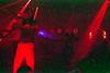 (ニノ Nino) Tags: fuji natura 1600 superia fujicolor fujifilm prodigy maxim keith flint liam howlett live music concert strobe light grainy grain