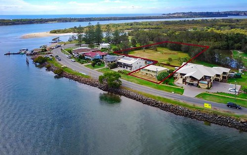 160 Settlement Point Rd, Port Macquarie NSW 2444