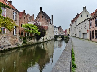 (73) Allemaal Brugge - Have a nice Weekend!
