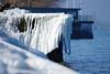 Eis (RS_1978) Tags: gewässer sony winter eis sonyalpha6500 see acqua eau ghiaccio glace hielo ilce6500 ice lac lago lake wasser water озеро 湖 romanshorn thurgau schweiz ch