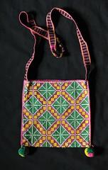 Huichol Morral Bag Mexico (Teyacapan) Tags: bolsa bags mexican huichol wixarika embroidered textiles