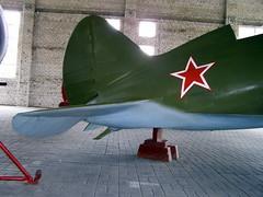 "Polikarpov I-16 28 • <a style=""font-size:0.8em;"" href=""http://www.flickr.com/photos/81723459@N04/40642834812/"" target=""_blank"">View on Flickr</a>"