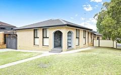 14 Berry Street, Prairiewood NSW