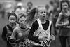38th Annual Barton & District AC Cross Country, Baysgarth Park, Barton upon Humber (SteveH1972) Tags: baysgarthpark bartonuponhumber barton northlincolnshire northernengland england uk europe britain sport sports crosscountry run running people person 2018 outside outdoor outdoors canon7d canon 7d sportsphotography sportphotography action blackandwhite monochrome bw