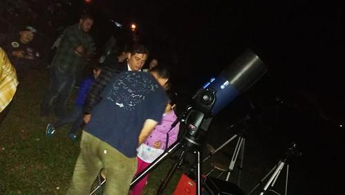 Astronomía en Palmares