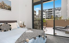 B204/9 Hunter Street, Waterloo NSW