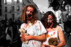 Zombie Walk 2016 (1autreregard) Tags: zombie zombiewalk costumes blood dead thewalkingdead disguise makeup