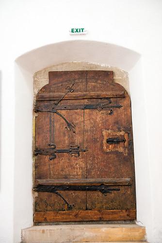 Old door ©  Andrey
