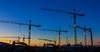 _MG_6455 (johnheaney1) Tags: reykjavik iceland sillouette holidays sky night slklight cranes nightime sunset