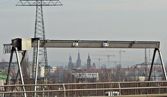 Kranhausen (kadege59) Tags: dresden city urban saxony sachsen germany deutschland canon canonpowershotsx230hs building